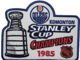 1985 Stanley Cup Finals
