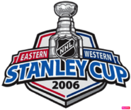 Stanley Cup (2006)