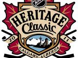 2011 NHL Heritage Classic