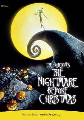 Tim Burton's The Nightmare Before Christmas (Novel)