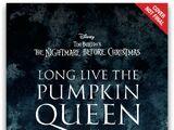 Long Live the Pumpkin Queen
