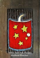 Independance Door