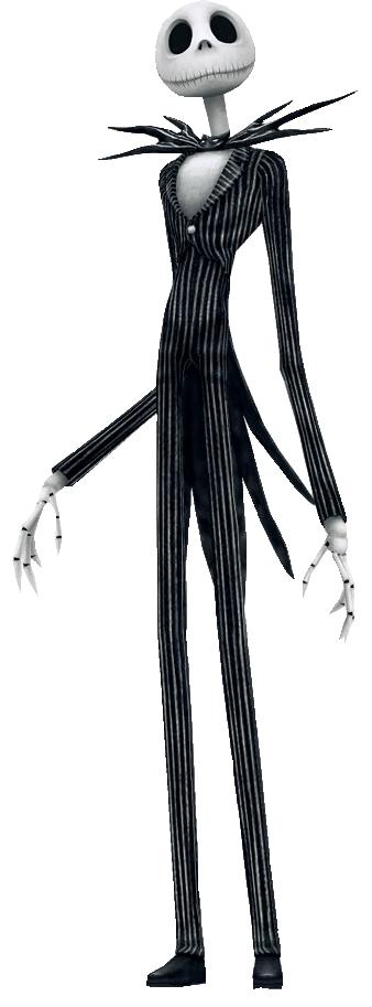 Mr Jack Nightmare Before Christmas – Jack skellignton is a true legend for me <3.