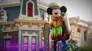 Disney Halloween Time 2018 (30-sec version)