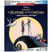 NBC 25th Anniversary Edtion Blu-ray Combo Pack