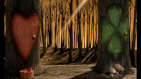 The Nightmare Before Christmas - Holiday tree 3
