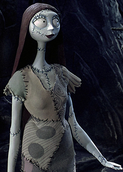 Sally The Nightmare Before Christmas Wiki Fandom