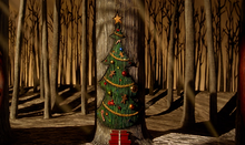 The Nightmare Before Christmas - Holiday tree 1.png