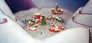Nmbc christmastown set
