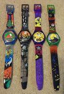 Complete watch set