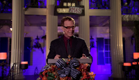 Watch-danny-elfman-read-tim-burtons-the-nightmare-before-christmas