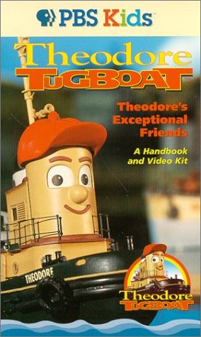 Theodore's Exceptional Friends