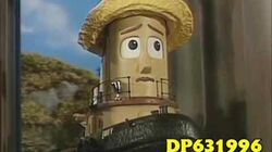 Theodore Tugboat - Emily's New Hat