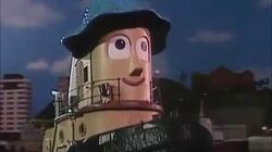 Theodore Tugboat-Emily's New Hat