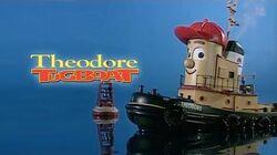 Theodore Hugs the Coast Theodore Tugboat