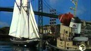 Theodore Tugboat Theodore & the Bluenose-0