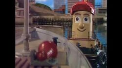 Theodore Tugboat-Theodore And The Missing Siren