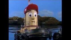 Theodore Tugboat-Bumper Buddies-0