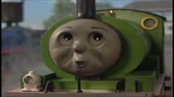 Thomas And Friends Theodore Tugboat Series Ep.6-Percy And The Mermaid