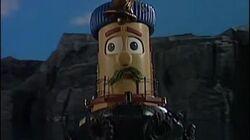 Theodore Tugboat-Hank Makes A Friend-0