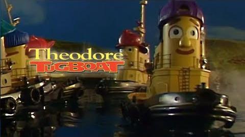George Buzzes the Dock