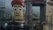 Theodore Tugboat-Theodore Changes Sides