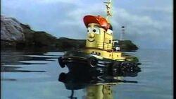 Theodore's Big Adventure (VHS RIP)