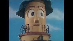 Theodore Tugboat-Emily's Easy Job