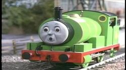 Thomas And Friends Theodore Tugboat Series Ep.5-Different Strokes, Different Engines