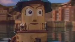 Emily Drifts Off - Theodore Tugboat