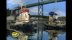 The Tugboat Pledge