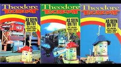 Help Me Find Theses Theodore Tapes