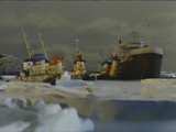The Day Ice Came to the Harbour