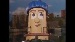 Theodore Tugboat-Hank's New Name