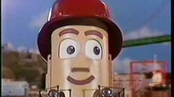 Theodore Tugboat Qubo Commercial