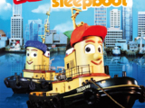Theodore Tugboat 1 (Dutch DVD)