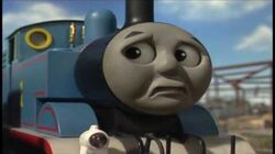 Thomas And Friends Theodore Tugboat Series Ep.9-Thomas And The Welcome