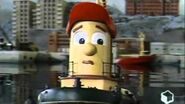 Theodore Tugboat Theodore & the Welcome better quality-0