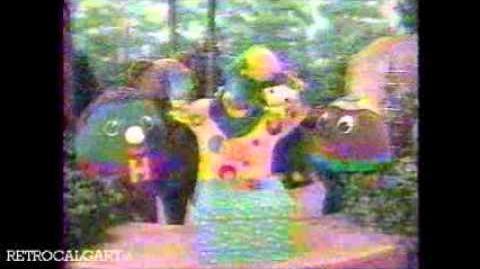 CBC Playground promo (1998)