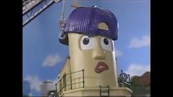 Theodore Tugboat-George And The Underwater Mystery-0
