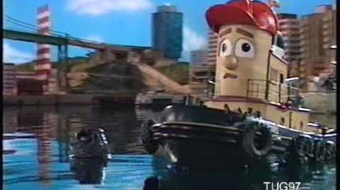 Theodore and the Unsafe Ship