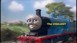Thomas And Friends Theodore Tugboat Series Ep.4-Edward The Vigilant