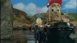 Theodore Tugboat-Emily And The Splash-0