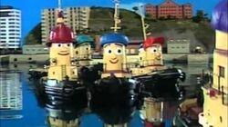 Theodore Tugboat Theodore Buttons On better quality