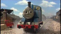 Thomas And Friends Theodore Tugboat Series Ep.8-Buffer Buddies