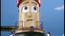 Theodore Tugboat-Theodore And The Lost Bell Buoy