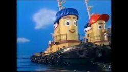 Theodore Tugboat-Guysborough's Garbage