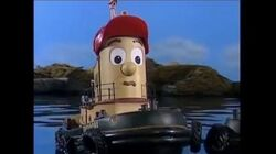 Theodore Tugboat-Bumper Buddies