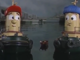 Theodore and the Homesick Rowboat