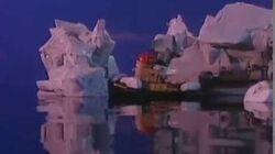 Theodore's Ocean Adventure - Theodore Tugboat